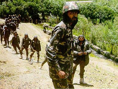 15 Tribute to Gallant Kargil Martyrs