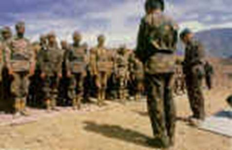 24 Tribute to Gallant Kargil Martyrs