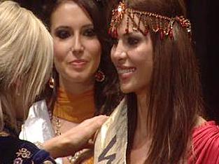 miss ipl 313 Dune Kossatz, Miss Bollywood IPL South Africa