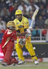 rcb Royal Challengers Bangalore makes it to the IPL finals   2009.