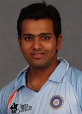 rohit sharma Rohit Sharma, best U 23 player of IPL II