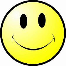 smileyface Smiley face gets privatised