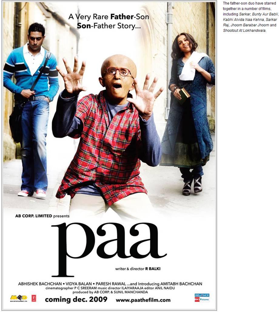 paa151 Big Bs Paa look revealed!