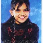 deepika padukone as kid 150x150 What you did not know about Deepika Padukone