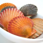 scallops 150x150 WHAT TO EAT TO STAY LEAN