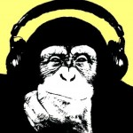 monkey with headphones 150x150 How To Take Care Of Your Ears While Listening To Music