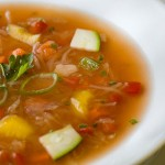 vegetable soup 150x150 How To Make Perfect Soup