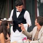 waiter restaurant 150x150 Table Manners – Behaving in Restaurants