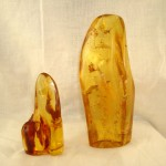 Polished amber 150x150 Some facts about stones