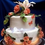 decorated cake 150x150 How To Decorate Cake
