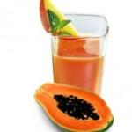 papaya juice 150x150 Fruits For Rich Health