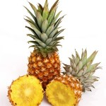 pineapple 150x150 Fruits For Rich Health