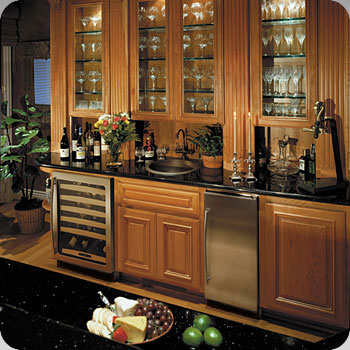 How To Create A Classy Home Bar Redefine Web