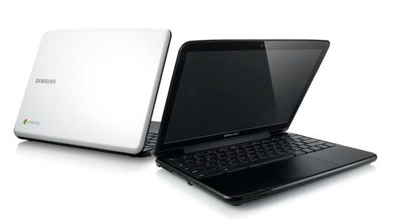 Google Chromebook Laptop with no Programs!! Google Chromebook is here
