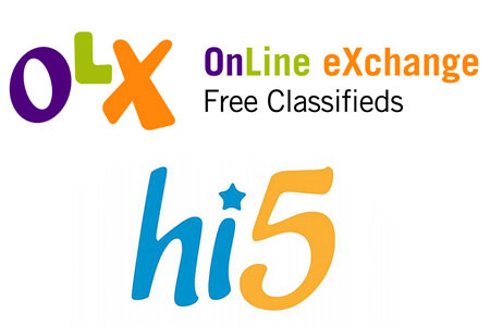 OLX Sell Your Second Hand Goods Online