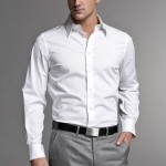Wearning Men Shirt 150x150 How To Disguise Your Looks Best: Men