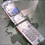 How to repair your wet mobile phone at home
