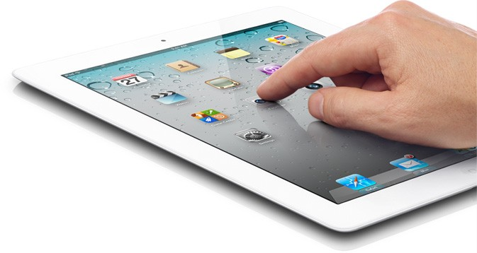 Apple ipad 2 Top 10 Gadgets: In No Particular Order