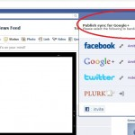 Sync Google+ with Facebook and Vice-Versa