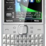 Nokia E6 Mobile Review