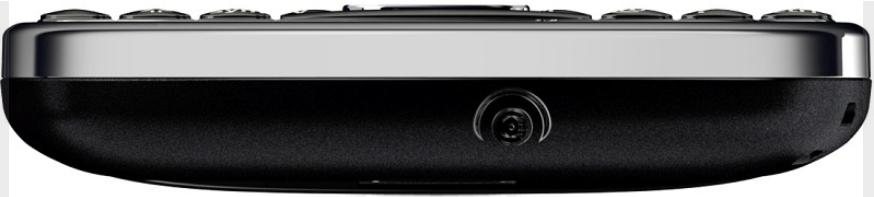 NokiaE6 Slots Nokia E6 Mobile Review
