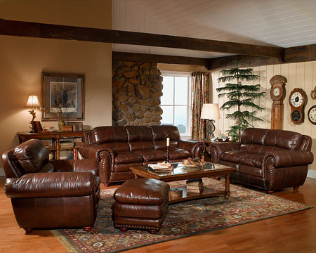 leather furniture How To Maintain Your Leather Furniture