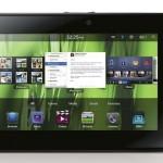 BlackBerry Playbook VS HTC Flyer