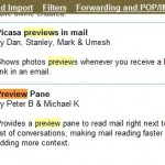 Preview Pane in Gmail - Unveiled