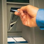 Withdraw Cash from ATM without Card
